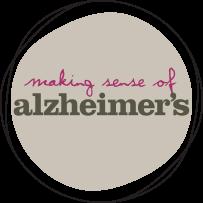 Making Sense Of Alzheimers
